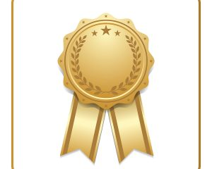 Top Trainer Award