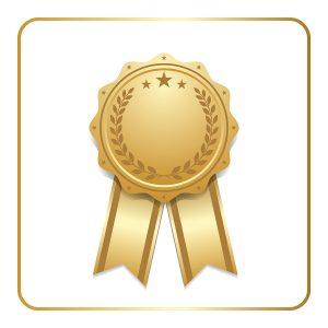 Top Trainer Award