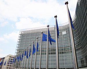 European Commission, Brussels