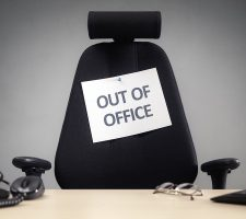 Out of Office Notice