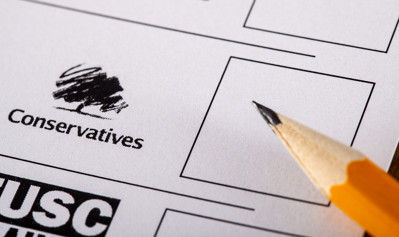 Conservative Party on Ballot