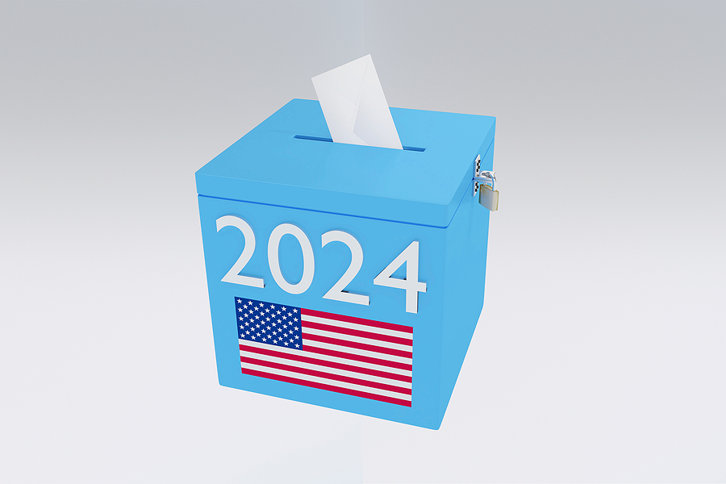 US Election 2024
