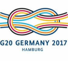 G20 Summit in Germany