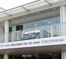 Welcome to the Cheltenham Festival