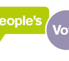 The Peoples Vote
