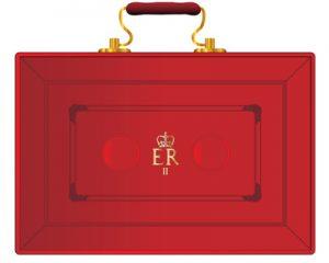 Red Briefcase (Budget)