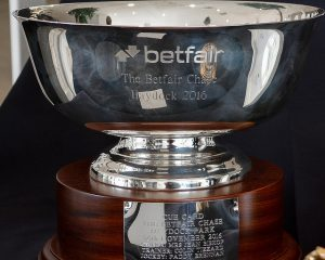 Betfair Chase Trophy