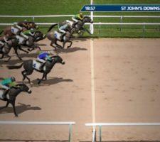Virtual Racing WH