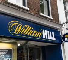 William Hill High Street Betting Shop
