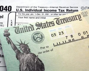 US Tax Return