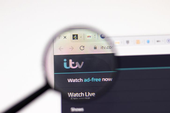 Ad Free ITV