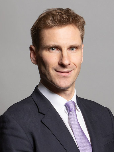 Chris Philp MP