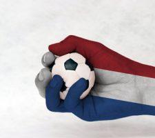 Dutch Football Fan