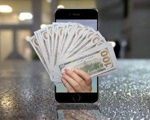 Smartphone Money